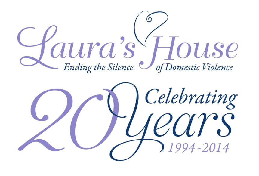 Laura's House Celebrating 20 Years