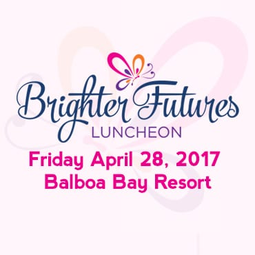 Annual Brighter Futures Luncheon