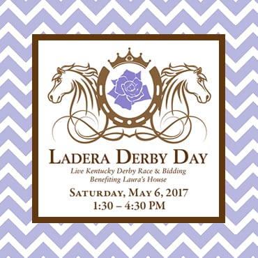 3rd Annual Ladera Derby Day Event