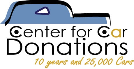 Center for Car Donations 10 years and 25,000 Cars