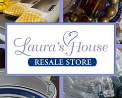 Laura's House Resale Store