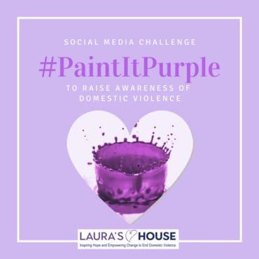 #PaintItPurple