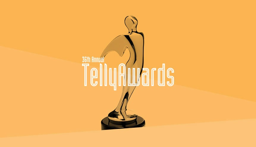 Congratulations on two Telly Awards for Laura's House
