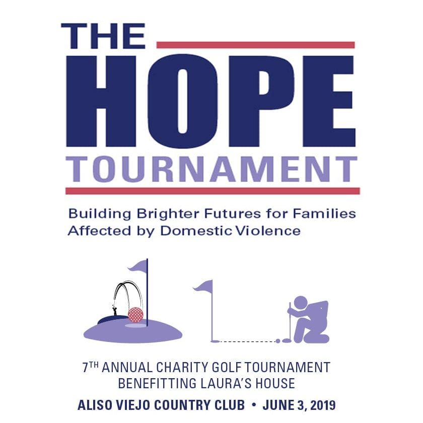 The Hope Tournament, Aliso Viejo Country Club, June 3 2019