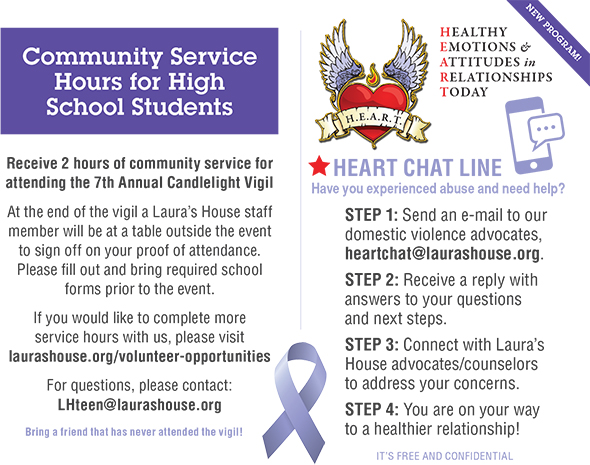Community Service Hours for High School Students